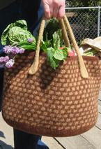 Market Basket Felted Bag Pattern