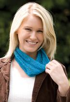 Comfy Cowl Pattern