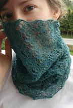 Tempest Cowl Pattern