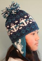 Anchors Aweigh Hat Pattern Pattern