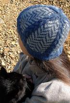 Misty Mountain Hat Pattern
