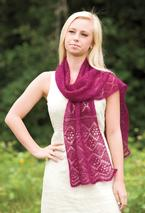 Favorite Lace Wrap Pattern