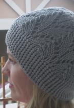 Harvest Star Hat Pattern