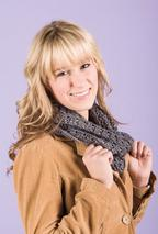 Marine Layer Cowl Pattern
