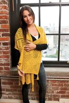 Addis Abeba Shawl Pattern