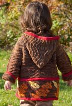 Organic Seasons Jacket Pattern