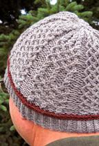 Lost Love Hat Pattern
