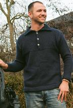 Expedition Pullover Pattern