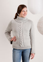 Cozy Weekend Sweater Pattern
