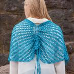 Butterfly Shawl Pattern