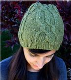 Mister or Missus Toque Pattern