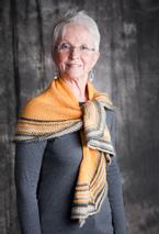 Munch Shawl Pattern
