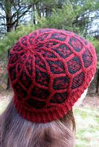 Mines of Moria Hat Pattern
