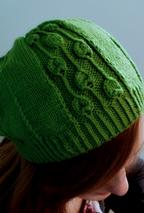 Spring Buds Hat Pattern