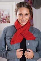Support Ribbon Scarves Pattern Pattern