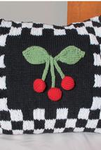 Cherry Picks Pillow Pattern