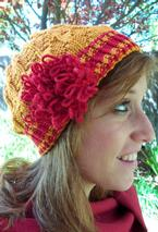 Acadian Hat Pattern
