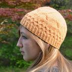 Honeybee Cap and Beret Pattern Pattern