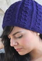 Knit Your Own Adventure Hats Pattern