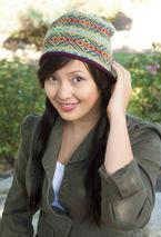GEMS Fair Isle Hat Pattern