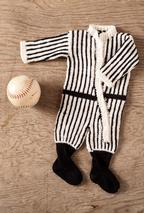 Baby Babe Ruth Pattern