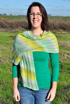 Napa Valley Wrap Pattern