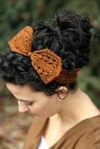 Bow Headband Pattern