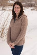 Somiar Pullover Pattern