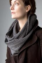 Chandelle Cowl Pattern