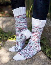 Sox Squared Pattern Pattern