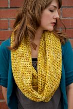 Seaside Cowl Pattern