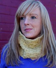 Moms Night Out Cowl Pattern Pattern