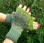 Fancy Free Fingers Pattern