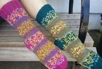 Fairytale: The Socks Pattern
