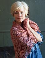 Thomasina Shawl Pattern