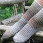 Port Elgin Socks Pattern