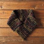 Autumn Splendor Cowl Pattern