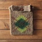 Felted Tablet Cozies Pattern