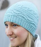 Mixer Hat Pattern