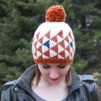 Elmwood Hat Pattern