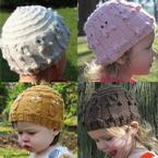 Big Top Animal Hats Pattern