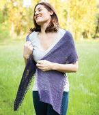 Fiona Shawl Pattern
