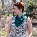 Francisco Cowl Pattern