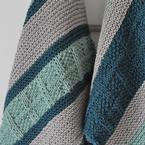 Nook and Dinette Dish Towels Pattern