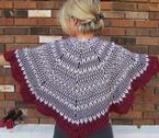 Zen: The Shawl Pattern