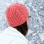 Cypress Ridge Hat Pattern