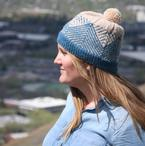 Delano Peak Hat Pattern