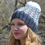 Halden Hat Pattern