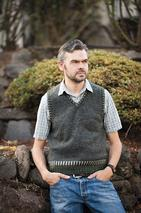 Corrugated Vest Pattern