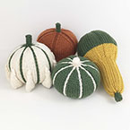 Decorative Gourd Set Pattern